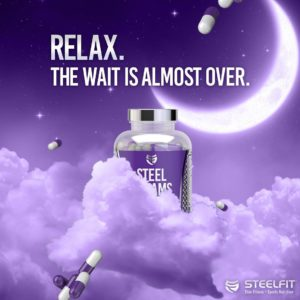 SteelFit Steel Dreams Relax