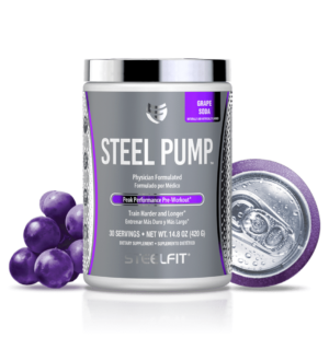 SteelFit Steel Pump
