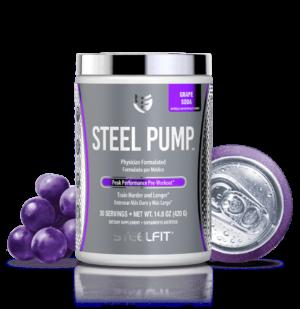 SteelFit Steel Pump