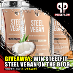 SteelFit Steel Vegan PricePlow