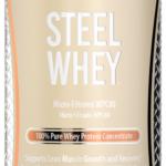 SteelFit Steel Whey