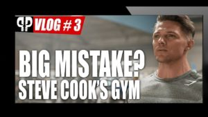Steve Cook Gym