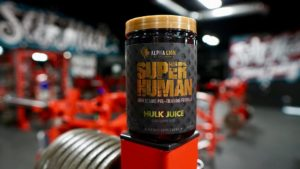 SuperHuman Supplement