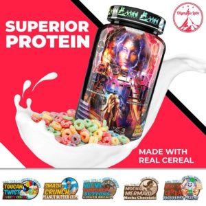 Superior Protein