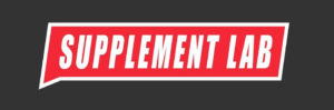 Supplement Lab Logo