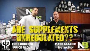 Supplement Regulations
