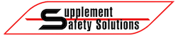 Supplement Safety Solutions Logo