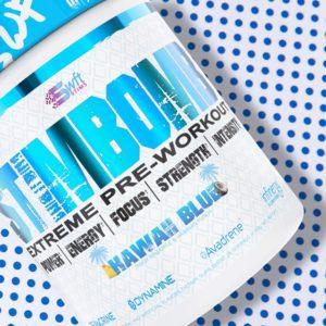 SWFT Stims STIM BOMB Hawaii Blue