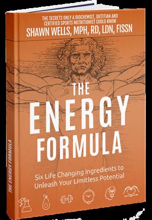 The Energy Formula Shawn Wells