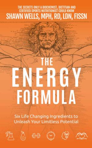 The ENERGY Formula by Shawn Wells