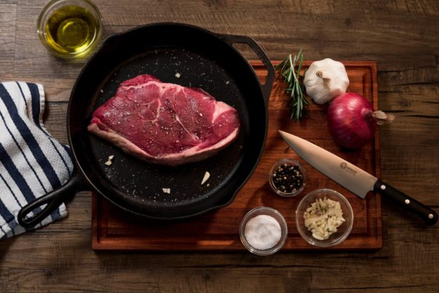 The Provision House Sirloin Steak