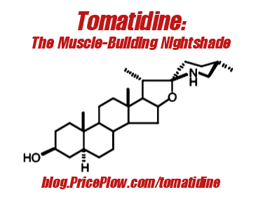 Tomatidine