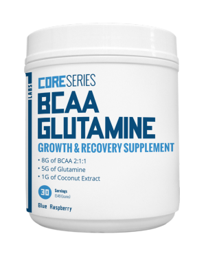Transparent Labs BCAA+Glutamine