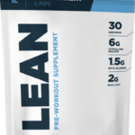 Transparent Labs PreSeries Lean