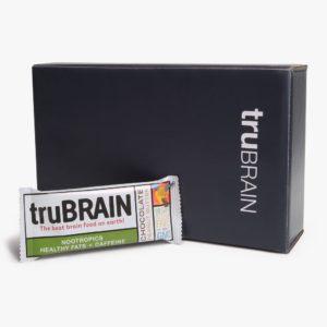 TruBrain Bar Box