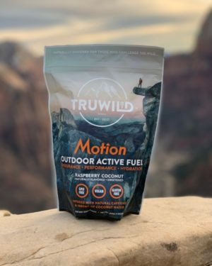 TRUWILD Motion