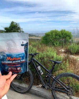 TRUWILD Motion Bike