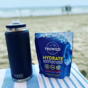 TRUWILD Hydrate