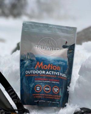 TRUWILD Motion Snow
