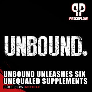 Unbound Supplements Launches with Six Potent Products