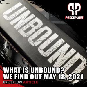 Unbound Promo