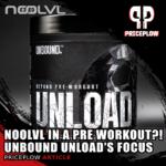 Unbound Unload nooLVL