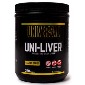 Universal Nutrition Uni-Liver