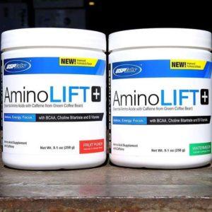 USPLabs AminoLift+ Stack