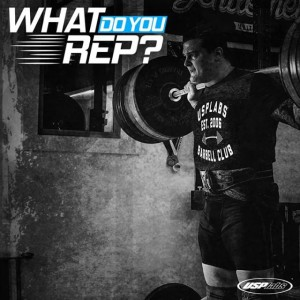 USPLabs What Do You Rep?