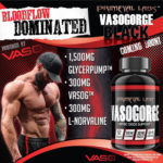 Vasogorge Black