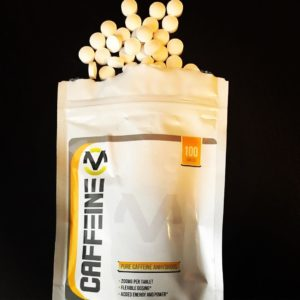 Vein Nutrition Caffeine