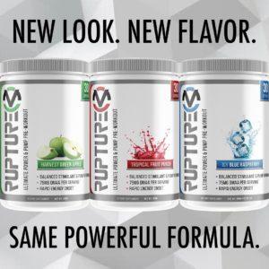 Vein Nutrition Rupture New Look