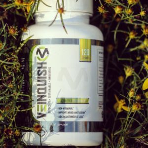 Vein Nutrition Veinquish Grass
