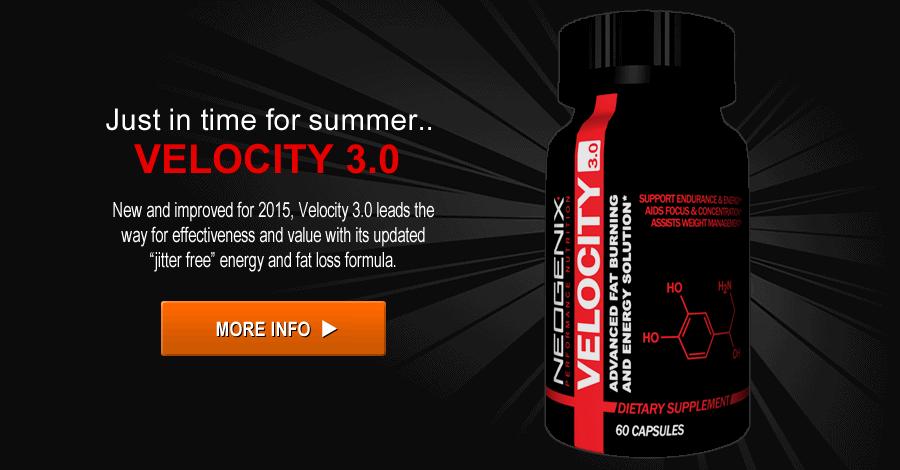Velocity 3.0