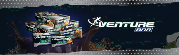 Venture Bar Banner