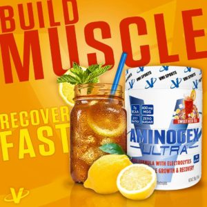 VMI Sports Aminogex Ultra Build Muscle