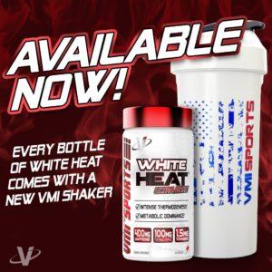 White Heate