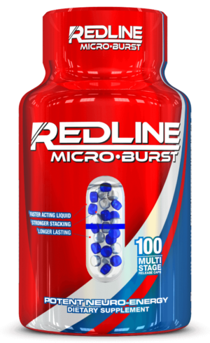 VPX Redline MicroBurst