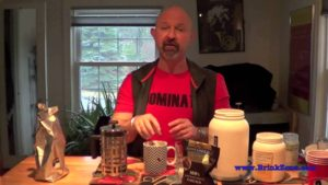 Will Brink's Bomb Proof Coffee