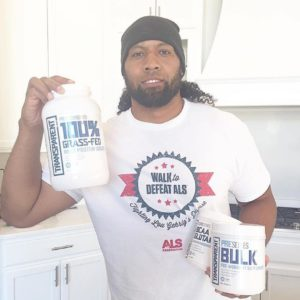 Will Tukuafu Supplements
