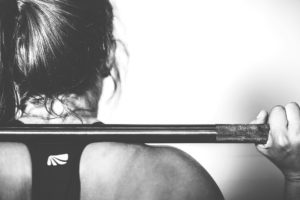 Woman Weights