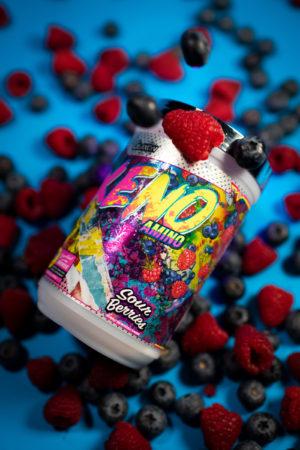 Xeno Amino Sour Berries
