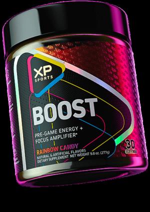 XP Sports Boost