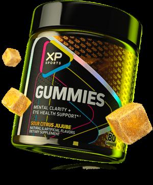 XP Sports Gummies