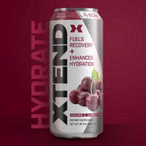 Xtend Carbonated