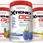 Scivation Xtend Go Flavors