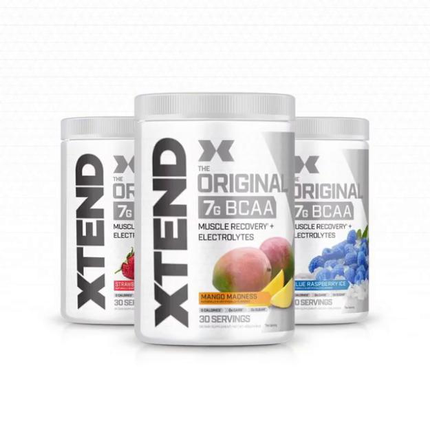 Xtend Original Launch